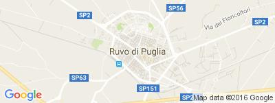 Ruvo Di Puglia Cartina.Visura Catastale Ruvo Di Puglia Online